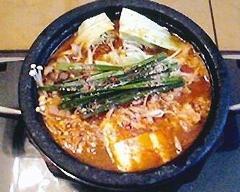 韓国料理 あみ