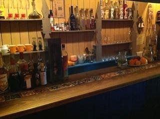 木屋町 bar