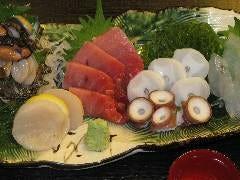 季節料理 北浜