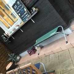 Cafe Prazer の画像