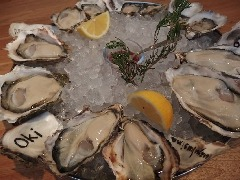 SPINY OYSTER BAR
