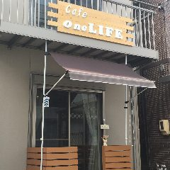 Cafe one LIFE