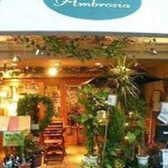カフェ&バー アンブロジア 東大阪