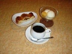喫茶モデレート