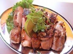 バンコク屋台料理 カオマンガイ 16号の画像