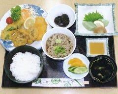 お食事処 かさすぎ の画像