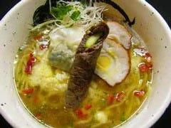 麺屋武蔵 虎洞