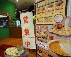 インド・ネパールダイニングカフェムナール 加西店