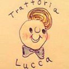 Trattoria Lucca(トラットリア ルッカ)