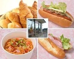 Bakery & Cafe Del PAPA