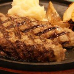 ごちそうハンバーグ 一肉十菜