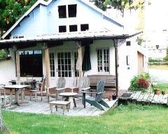 KAKI's Cafe