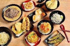 蕎麦ダイニング 楽 の画像