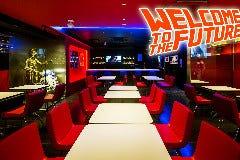 新宿 FLUX SF Dining & Bar
