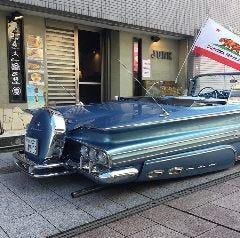 JUNK 宮崎