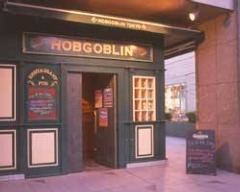 ホブゴブリン 六本木店