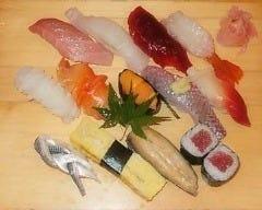 喜可久寿司