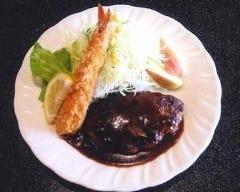 洋食レストラン BARA
