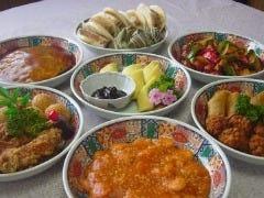 中華料理 翠真