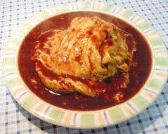 洋食屋シェ・ミィーロ の画像