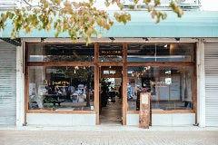 Tokyo Coffee Roastery Cafe