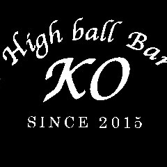 Highball Bar Ko