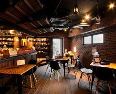 Tasca Charcoal Pub
