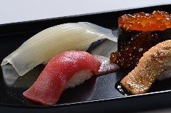 グルメ回転寿司函太郎新潟紫竹山店