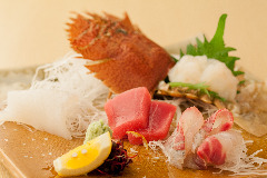 寿司 お料理 豊後太郎