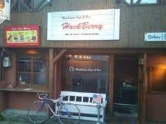 American Diner HackBerry