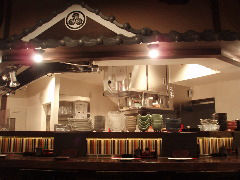 横浜で焼鳥白レバー 串焼き処 ごろみよ屋 の画像