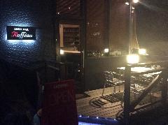 shot bar  Ruffian