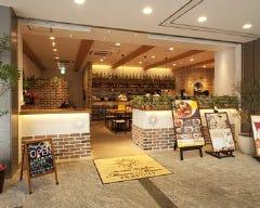 サラダデリMARGO 新宿グランドタワー店