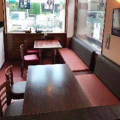 中華食べ放題 洛神(らくじん) 茅ヶ崎高田店