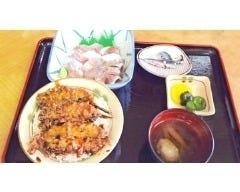 金沢 魚店