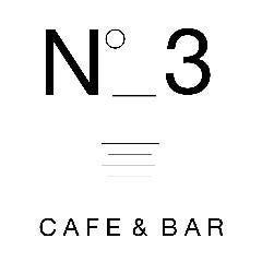 カフェ&バー ナンバー3