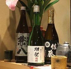 美酒・味処 恋さん