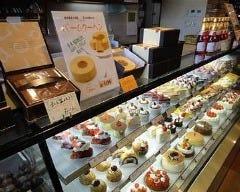 クロシェット洋菓子店 の画像