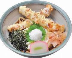 自家製麺杵屋 浜松町東芝ビル店