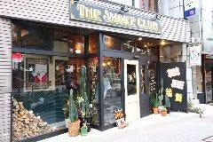 THE SMOKE CLUB