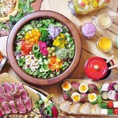 Cafe Salad taberu ~サラダタベル~