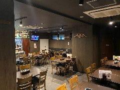 居酒屋インドカレー アジア料理チャンドラマ アドシス大門4階店