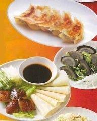 中華料理 横浜大唐