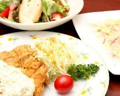 洋食キッチン フルハウス の画像