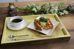 ハンドメイド雑貨&カフェ hane cafe の画像