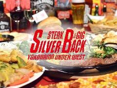 STEAK&GIG SILVER BACK