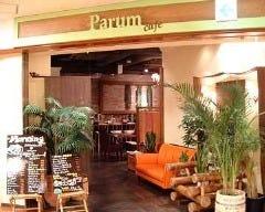Parum cafe