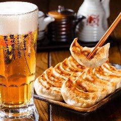 肉汁餃子のダンダダン 稲田堤店