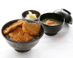 かつ丼政家 新潟駅南店