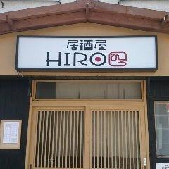 居酒屋 HIRO